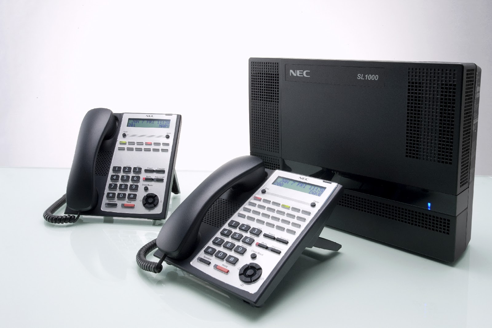 Voip Phone Systems Vs Traditional Phone Systems