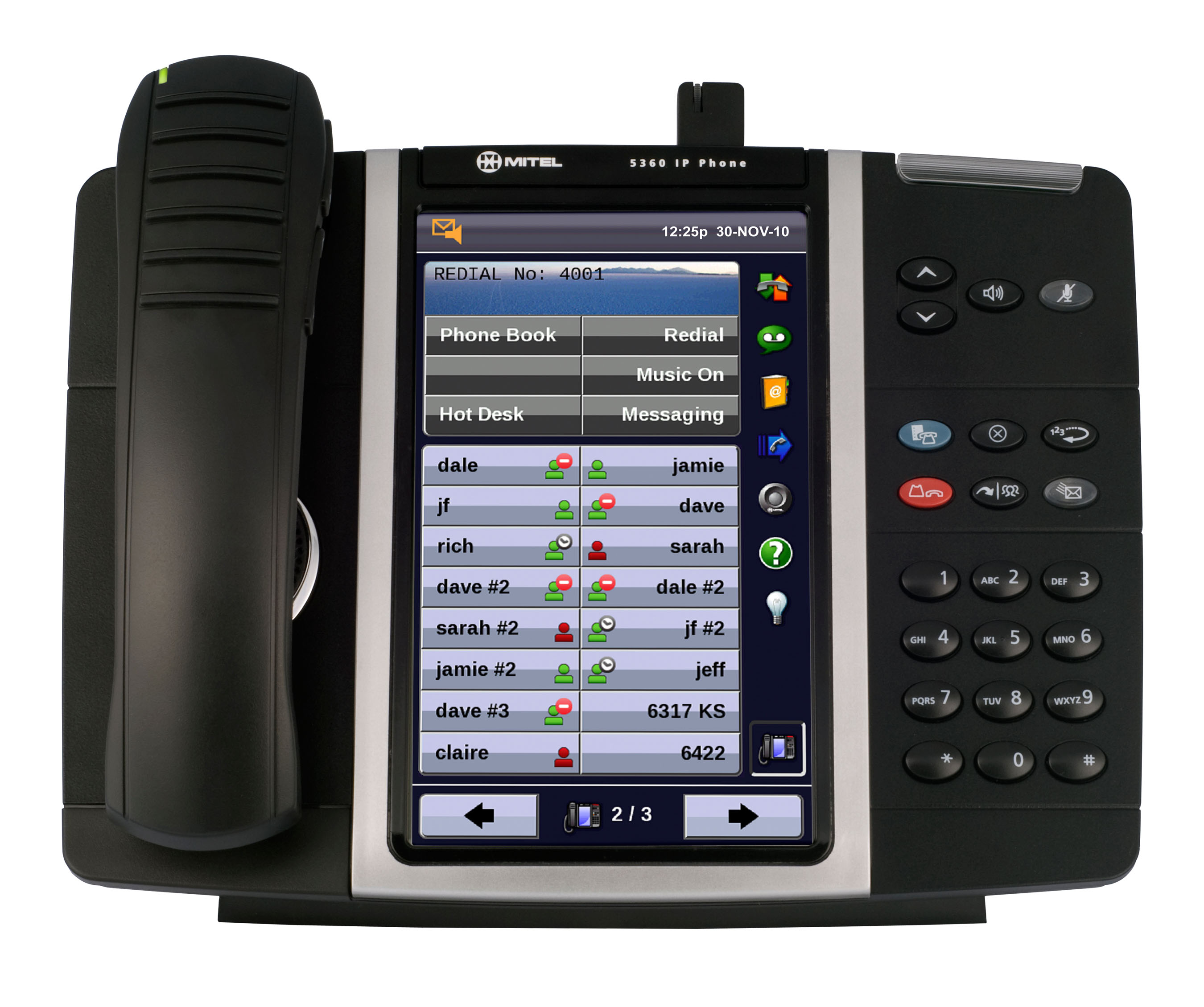 Voip phone systems features that can improve your for Best home office voip service